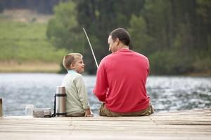 Sposób na długie życie - posiadane dzieci... [© Monkey Business - Fotolia.com]