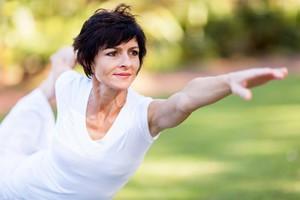 Sposób na starość - intensywny wysiłek odmładza tkanki [© michaeljung - Fotolia.com.com]