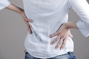 Sposoby na ból pleców [© stefanolunardi - Fotolia.com]