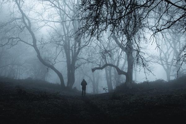 Sposoby na depresję: co trzeba o niej wiedzieć, aby umieć pomóc? [Fot. David - Fotolia.com]