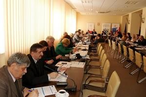 Spotkanie inauguracyjne Rady Społecznej 50+ [fot. jacek Szczepaniak, MPiPS]