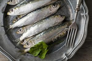 Sprawd�, czy w twojej diecie nie brakuje kwas�w omega-3  [© Dušan Zidar - Fotolia.com]