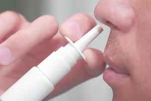 Spray do nosa �agodzi hipoglikemi� u chorych na cukrzyc� [© sudok1 - Fotolia.com]