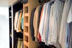 Środowisko przyjazne dla alergika - garderoba [© Andres Rodriguez - Fotolia.com]