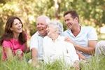 Środowisko rodzinne odpowiada za stan zdrowia [© Monkey Business - Fotolia.com]