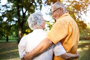 Stabilny związek poprawia psychiczne samopoczucie [© didesign - Fotolia.com]