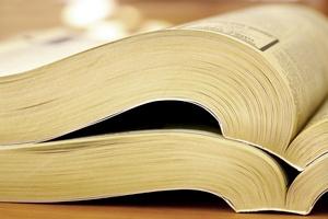Starsi bohaterowie w książkach - lista pozycji, po  które warto sięgnąć cz. I [© robynmac - Fotolia.com]