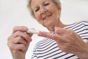Starsi pacjenci z cukrzycą nie zyskują zbyt wiele z farmakoterapii? [© JPC-PROD - Fotolia.com]
