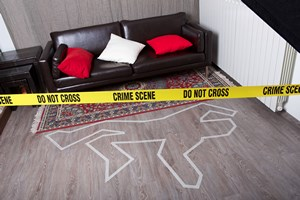 Starsza kobieta śmiertelnie pobiła męża [© Stocked House Studio - Fotolia.com]