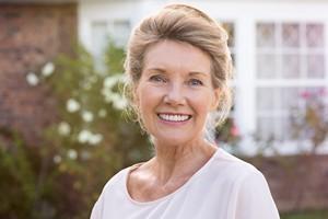 Starsze kobiety wolą wyglądać dobrze, a nie młodo [©  Rido - Fotolia.com]