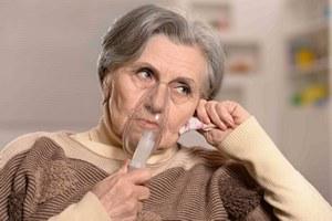 Starsze kobiety z astmą wcześniej umierają [© aletia2011 - Fotolia.com]