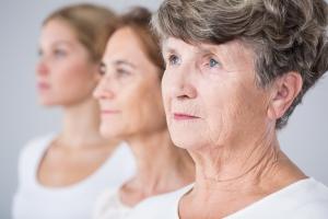 """Starzenie się - na ile """"winne"""" są geny? [Fot. Photographee.eu - Fotolia.com]"""