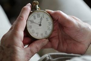 Starzenie si� a �mier�. Czy mo�liwe jest wieczne �ycie? [© bilderstoeckchen - Fotolia.com]
