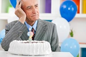 Starzenie si� czy Alzheimer? Jakie objawy powinny niepokoi�? [© Igor Mojzes - Fotolia.com]