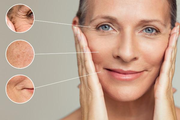 Starzenie się: jak skóra traci odporność na infekcje  [Fot. Rido - Fotolia.com]