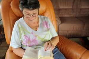 Starzenie się kobiet: gorsza ocena zdrowia [© K.-U. Häßler - Fotolia.com]