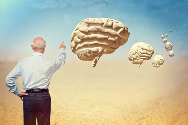 Starzenie się nie usprawiedliwia problemów z pamięcią [fot. tiero - Fotolia.com]