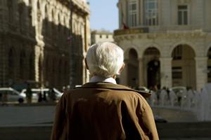 Starzenie się osłabia zdolność podejmowania decyzji? [© Garrincha - Fotolia.com]