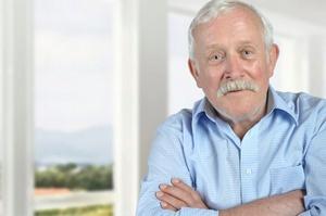 Statyny poprawiają życie seksualne starszych mężczyzn  [© Stefan Körber - Fotolia.com]