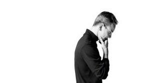 Steve Jobs [fot. Steve Jobs]