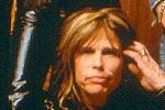 Steven Tyler przewrócił się i stracił zęby [Steven Tyler fot. Sony Music]