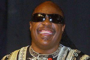 Stevie Wonder skończył 65 lat [Stevie Wonder, fot. Antonio Cruz/ABr, CC-BY-3.0-br, Wikimedia Commons]