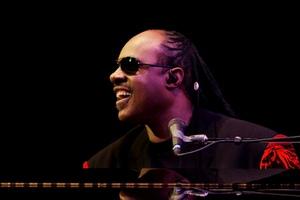 Stevie Wonder fot. Archiwum Zespołu