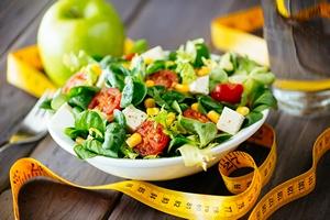 Stosujesz diet� odchudzaj�c�? Prawie na pewno robisz to �le [© Martinina - Fotolia.com]