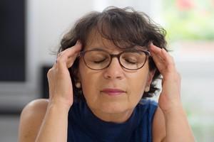 Stres bardziej uderza w kobiety [© Philipimage - Fotolia.com]