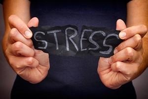 Stres i lęk nie zawsze są złe. Bywają pomocne [Stres, © Stepan Popov - Fotolia.com]