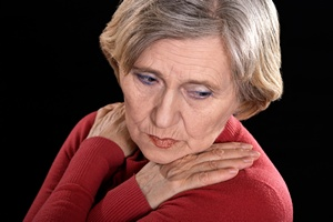 Stres naprawdę powoduje przedwczesne siwienie - nowe badania [© aletia2011 - Fotolia.com]