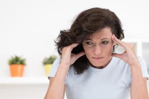 Stres nasz codzienny [Fot. pictworks - Fotolia.com]