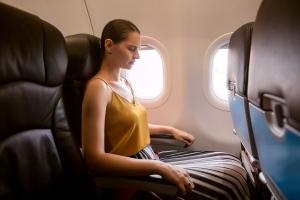 Stres odbiera Polakom przyjemność podróżowania  [Fot. Ilya - Fotolia.com]