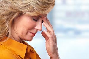 Stres postarza. Jak zachować młody wygląd skóry [© Kurhan - Fotolia.com]