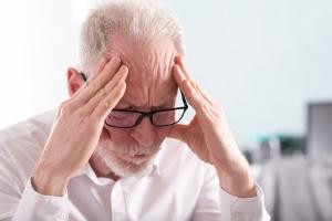 Stres postarza - niszczy skórę [Fot. thodonal - Fotolia.com]