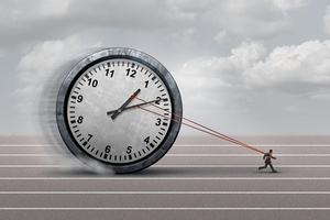 Stres to lepsza kontrola nad życiem, ale i szybsze starzenie się [© freshidea - Fotolia.com]