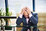 Stres w życiu Polaków [© Sergey Ryzhov - Fotolia.com]