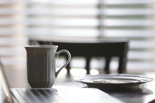 Stres wywołuje zaburzenia odżywiania [fot. Free-Photos from Pixabay]