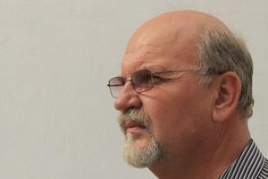 Stres zwiększa ryzyko upadków u starszych mężczyzn [© virin - Fotolia.com]