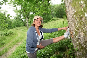 Styl życia a depresja, mobilność i pamięć  [© goodluz - Fotolia.com]
