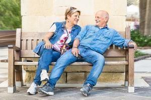 Styl życia ważny w profilaktyce chorób także w starszym wieku [© ViewApart - Fotolia.com]
