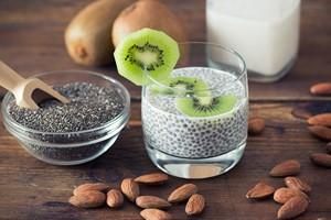 Super jedzenie - nasiona Chia. Sprawdź jakie dają korzyści [© lecic - Fotolia.com]