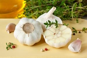 Super jedzenie - produkty które umożliwią dłuższe życie [© lidante - Fotolia.com]