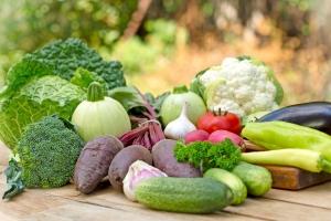 Super-warzywa i super-owoce [Fot. lola1960 - Fotolia.com]