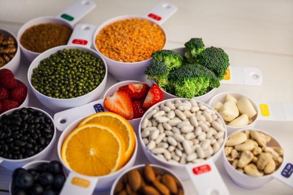 Superfood. 5 produktów polecanych przez dietetyków [Fot. WavebreakmediaMicro - Fotolia.com]