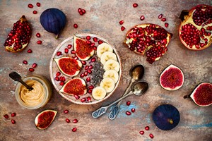 Superfoods. Co to takiego?  [Owoce, © sveta_zarzamora - Fotolia.com, Superfood]