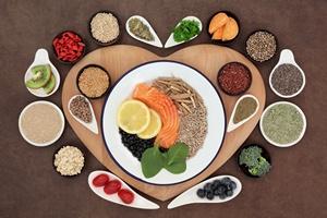 Superjedzenie - warto sięgnąć po te produkty [© marilyn barbone - Fotolia.com]