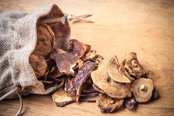 Suszone grzyby - co warto o nich wiedzieć [Fot. anetlanda - Fotolia.com]