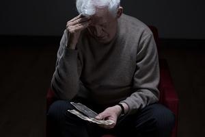 Świadomość problemów z pamięcią słabnie przed diagnozą demencji [© Photographee.eu - Fotolia.com]