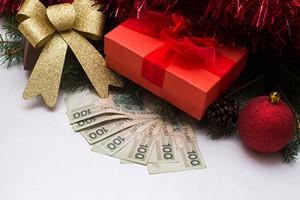 Świąteczne wydatki. Jak uniknąć tarapatów finansowych? [Święta, © irontrybex - Fotolia.com]